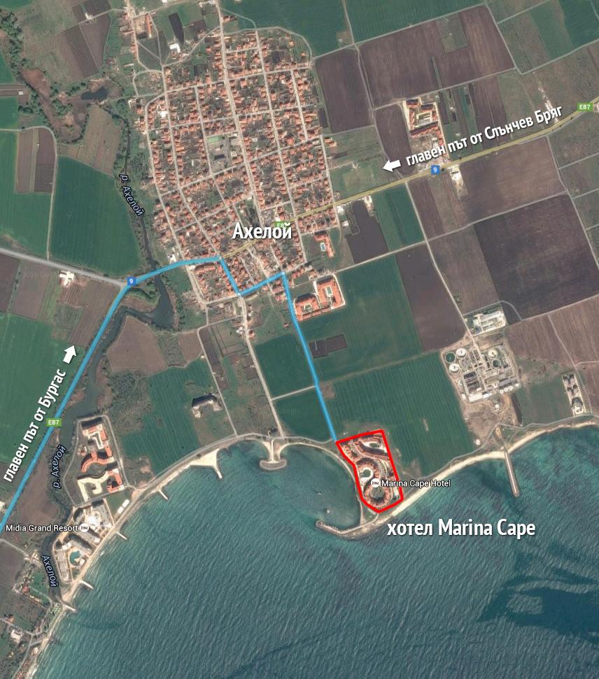карта-хотел-Marina-cape (1)